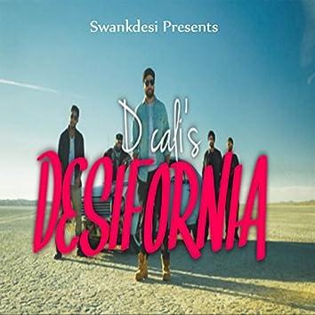 Desifornia