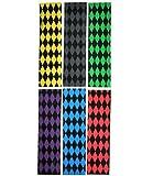 Scooter Stunt Grip Tape Pre Schnitt-41,9x 11,4cm passend für die meisten Roller