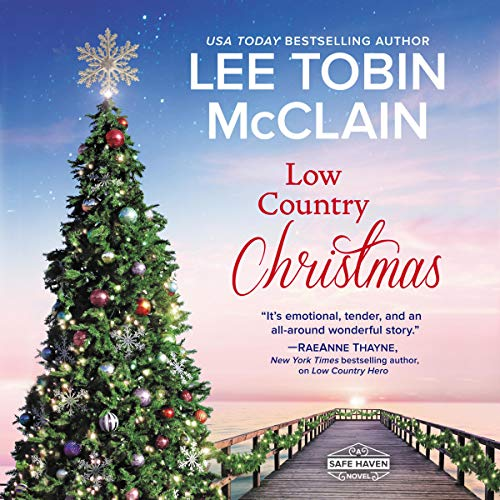 Low Country Christmas cover art
