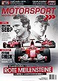 Motorsport-Magazin.com [Jahresabo]