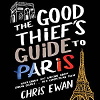 Good Thief's Guide to Paris, The's image