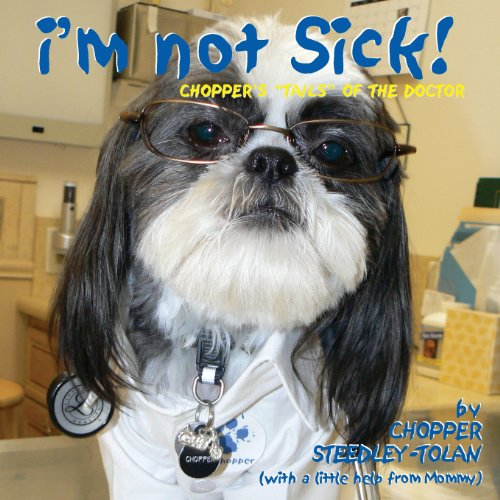 I\'m Not Sick! Chopper\'s Tails of the Doctor