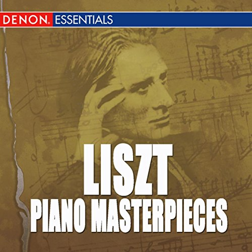Liszt: Piano Masterpieces