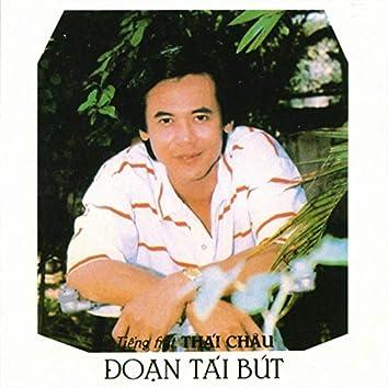 Thái Châu - Đoạn Tái Bút (Mưa Hồng CD 003)
