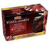 Argal, Jamón (Curado, Sin Jamonero), 3750 gr