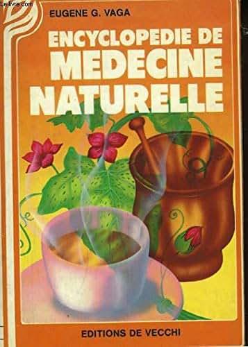 Encyclopédie de médecine naturelle