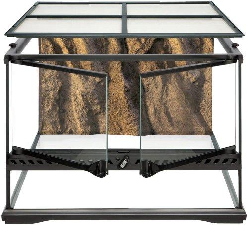 Exo Terra natürliches Terrarium Klein, 45x45x30cm