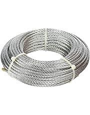 BriTools - Cable acero galvanizado