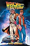 Back to the Future: Time Served [Idioma Inglés]