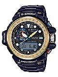 Casio Malla Me Up G SHOCK Cuarzo: Batería JAPAN Reloj (Modelo de Asia) GWN-1000F-2A