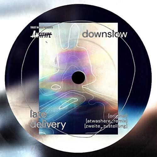 Downslow