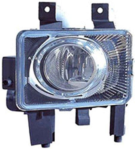 Astra h modèles 2004–2007 zafira iI-brouillard h3 gauche