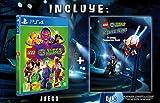 Lego DC Super-Villanos PlayStation 4, Edición Exclusiva Amazon
