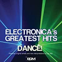 Electronica's Greatest Hits Da