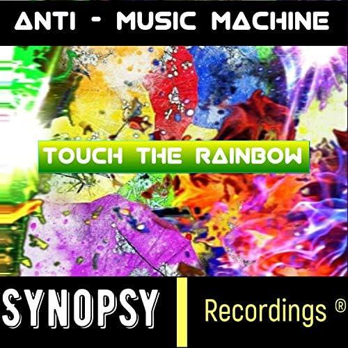 Anti-music machine