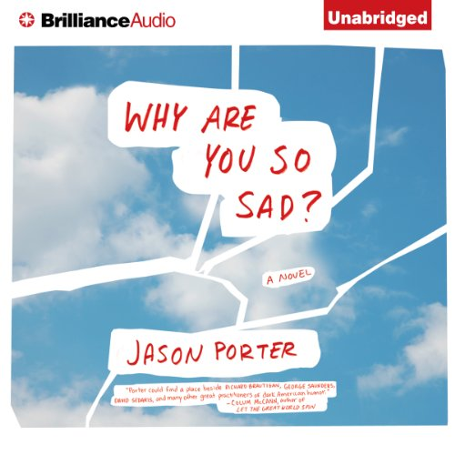 Why Are You So Sad? cover art