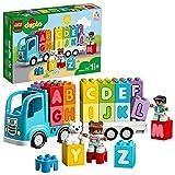 LEGO 10915 Duplo My First Camión del Alfabeto Juguete Educativo y de Aprendizaje...