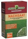 Rasen Nachsaat Reparatur Mischung 500 g für ca. 30 m²