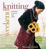 knitting books