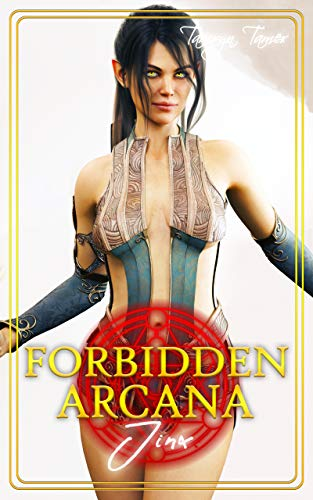 Forbidden Arcana: Jinx