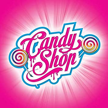 Candy shop 50 cent