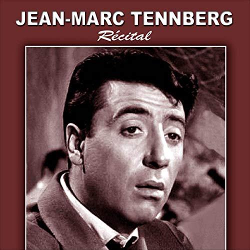 Jean-Marc Tennberg: Récital de poèmes du 28 février 1956 au Théâtre Fontaine