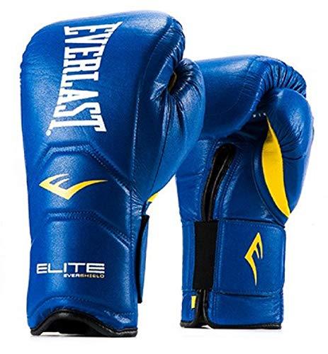 Everlast Unisex P EL Guantes De Boxeo Entrenamiento Azul 14oz