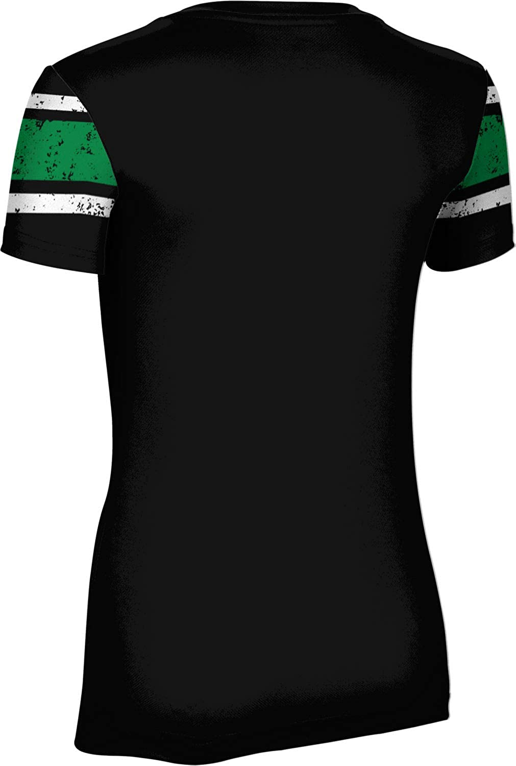 ProSphere University of North Texas Girls' Performance T-Shirt (End Zone)