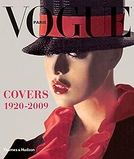 Paris Vogue Covers 1920-2009