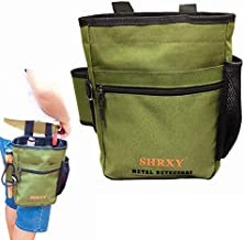 Best metal detector finds pouch Reviews