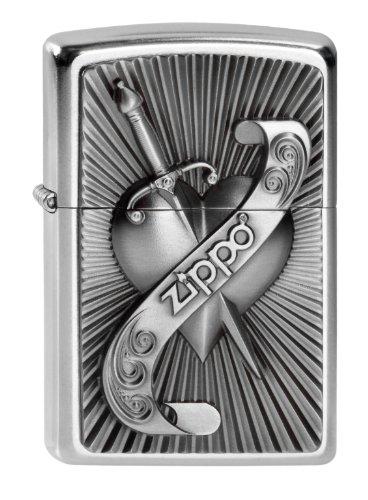 Zippo 2003969 - Utensilio de Bar, Color Acero