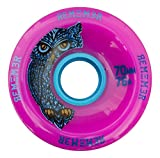 Remember Collective Hoot Freeride Wheel, Pink