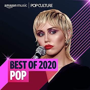 Best of 2020: Pop