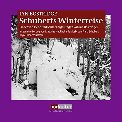 Schuberts Winterreise Titelbild