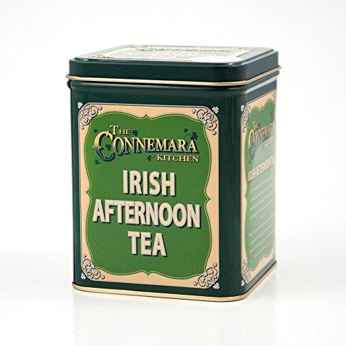 The Connemara Kitchen Irish Afternoon Tea Tin
