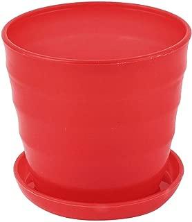 Best 9 cm square plastic plant pots Reviews