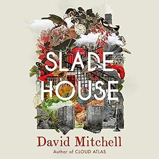 Slade House cover art