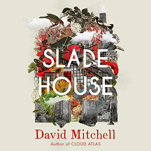 Slade House cover art