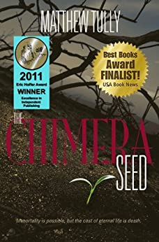 The Chimera Seed by [Matthew Tully]