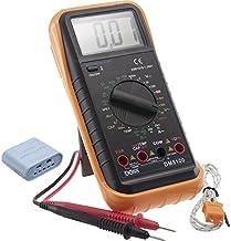 DM8100 DOSS XL Display Digital Multimeter with Temperature Probe Doss 3.5 Digital Extra Large Display 3.5 Digital Extra La...