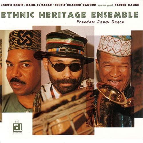 Ethnic Heritage Ensemble feat. Kahil El'Zabar