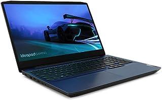 """Lenovo IdeaPad Gaming 3 Intel Core i7 - 10750H, 16GB RAM DDR4, 256GB SSD + 1TB HDD, NVIDIA GeForce GTX 1650 4GB ,15.6"""" FHD..."""