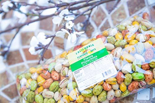 pistachios chili lemon - 9