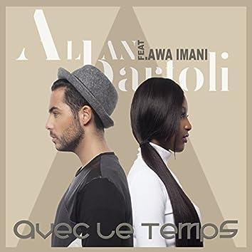 Avec le temps (feat. Awa Imani)