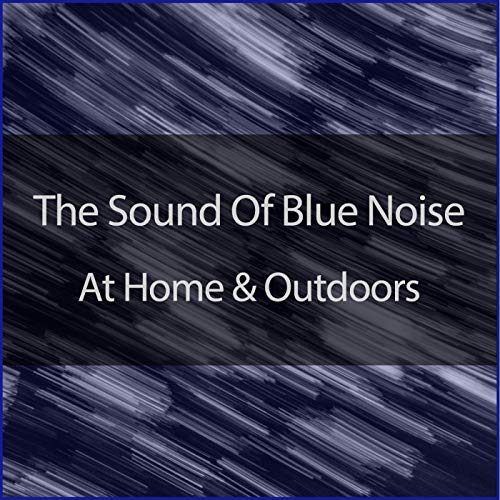 Blue Noise With Food Cooking On The Stove (Loopable) (Original Mix)