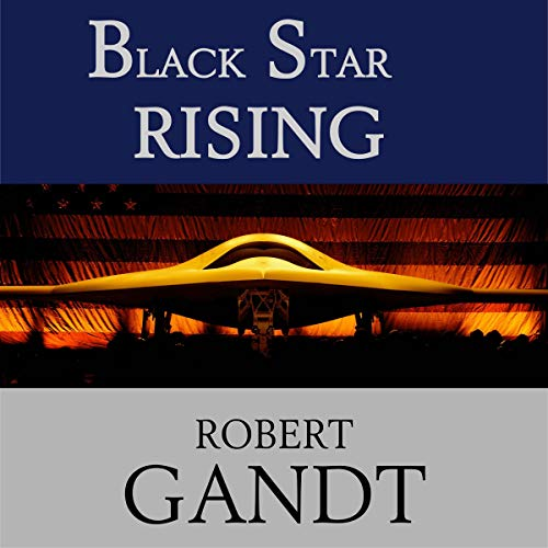Black Star Rising  By  cover art