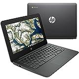 Comparison of HP Chromebook 11″ (11a-nb0000na) vs Apple MacBook Air A1466 13″ (localization_B07P19MY27)
