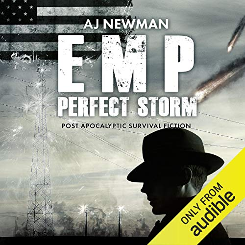 EMP: Perfect Storm, Book 1  By  cover art