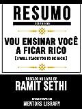 Resumo Estendido: Vou Ensinar Você A Ficar Rico (I Will Teach You To Be Rich): Baseado No Livro De Ramit Sethi (Portuguese Edition)
