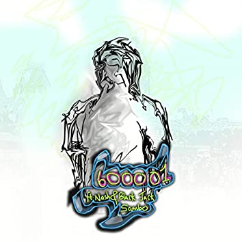 600001 (feat. Nazy & Black Jack)